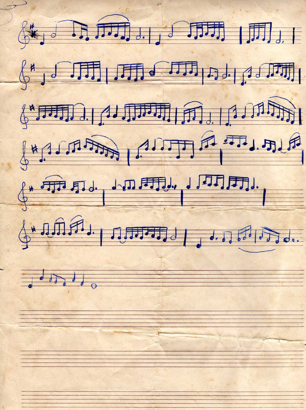 Partiture jazz per tromba